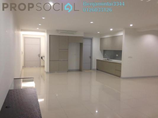 Condominium For Sale in The Westside One, Desa ParkCity Freehold Semi Furnished 3R/4B 1.85m