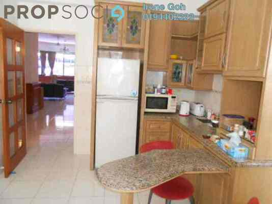 Condominium For Rent in Sri Pangkor, Pulau Tikus Freehold Fully Furnished 4R/3B 3.5k