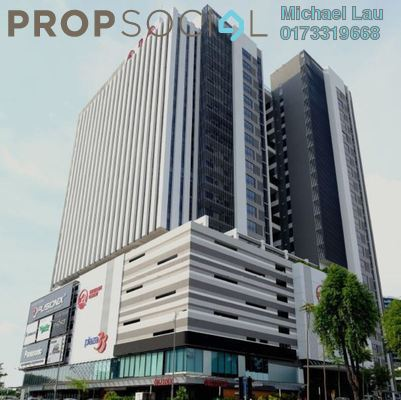 Office For Rent in Plaza 33, Petaling Jaya Freehold Unfurnished 0R/0B 41.7k