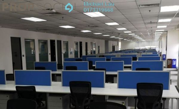 Office For Rent in Plaza 33, Petaling Jaya Freehold Fully Furnished 0R/0B 58.5k