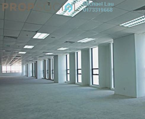 Office For Rent in Plaza 33, Petaling Jaya Freehold Unfurnished 0R/0B 51.5k
