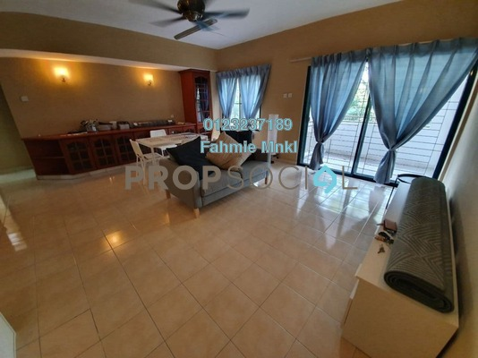 Condominium For Sale in Tiara Ampang, Ampang Freehold semi_furnished 3R/2B 495k