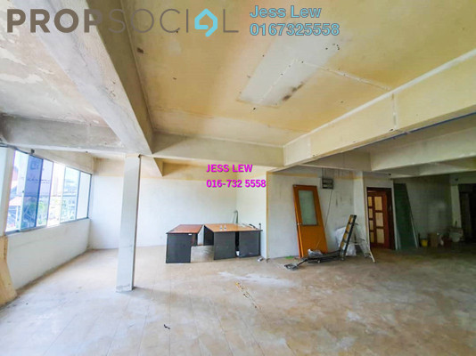 Shop For Rent in SS15, Subang Jaya Freehold Semi Furnished 0R/0B 2.4k