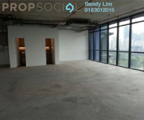 Office For Rent in Menara MBMR, Mid Valley City Freehold Unfurnished 0R/2B 5.68k