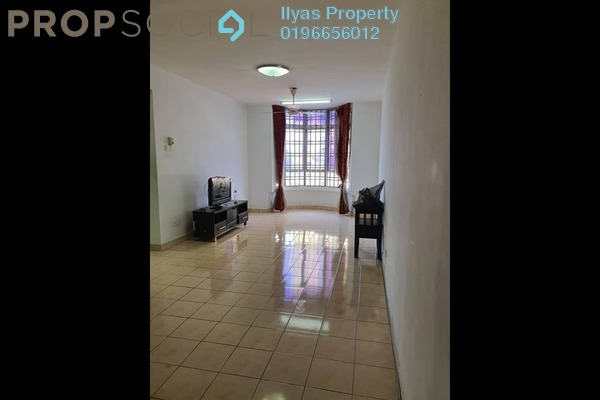 Condominium For Sale in Angkasa Condominiums, Cheras Freehold Unfurnished 3R/2B 495k