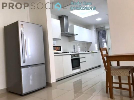 Condominium For Sale in Solaris Dutamas, Dutamas Freehold Fully Furnished 2R/2B 1.05m
