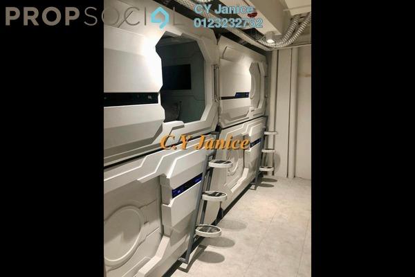 Shop For Rent in Nu Sentral, KL Sentral Freehold Fully Furnished 106R/20B 59k