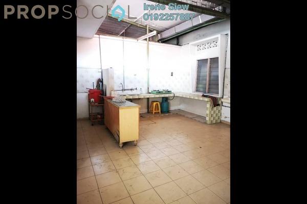 Terrace For Sale in Seremban Garden, Seremban Freehold Semi Furnished 3R/2B 230k