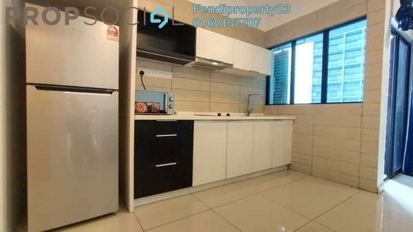 Condominium For Rent in D'Latour, Bandar Sunway Freehold Fully Furnished 2R/2B 1.9k