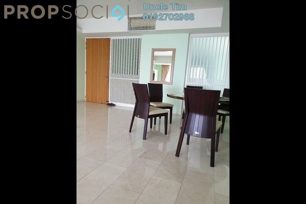 Condominium For Rent in Hampshire Residences, KLCC Freehold Fully Furnished 4R/5B 7.2k