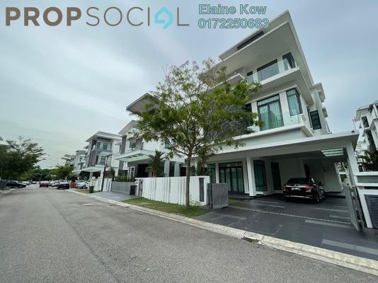 Bungalow For Sale in Casabella, Kota Damansara Freehold Semi Furnished 6R/7B 2.95m