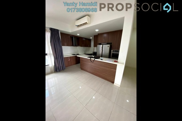 Condominium For Rent in Seri Riana Residence, Wangsa Maju Freehold Fully Furnished 3R/2B 3.4k