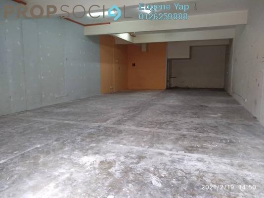 Shop For Rent in BRP 6, Bukit Rahman Putra Freehold Unfurnished 0R/0B 2k
