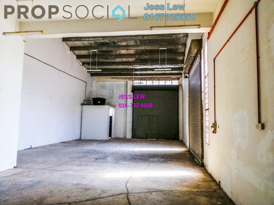 Factory For Sale in Green Technology Park, Seremban 2 Freehold semi_furnished 0R/0B 560k