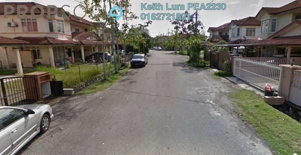 Terrace For Sale in Bandar Nusaputra, Puchong Freehold Fully Furnished 4R/3B 600k