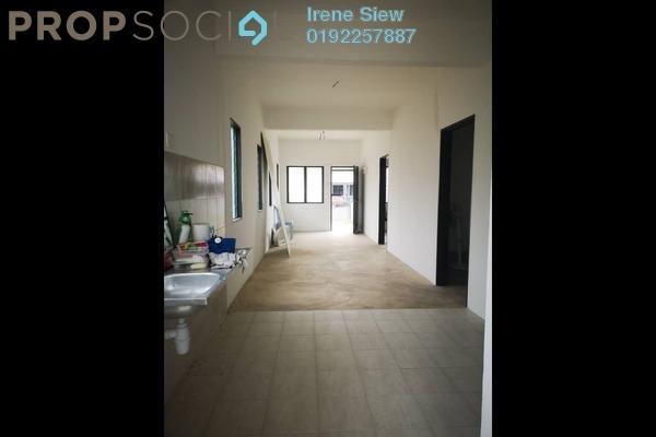 Terrace For Rent in Shang Garden, Seremban Freehold Unfurnished 3R/2B 850translationmissing:en.pricing.unit