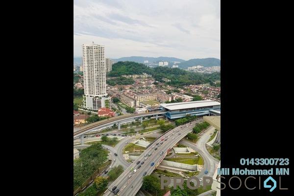 Condominium For Sale in Taman Tenaga, Bandar Sri Permaisuri Freehold Fully Furnished 2R/2B 699k