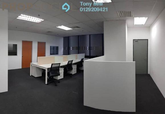 Office For Rent in Menara SuezCap, Kuala Lumpur Freehold Fully Furnished 0R/0B 5.8k