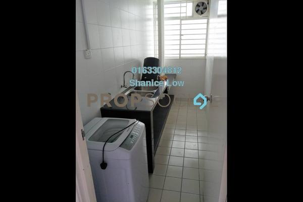 Condominium For Rent in Plaza Menjalara, Bandar Menjalara Freehold Semi Furnished 3R/2B 1.6k