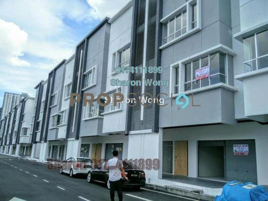 Shop For Rent in Farlim Square, Farlim Freehold Unfurnished 0R/0B 4.5k