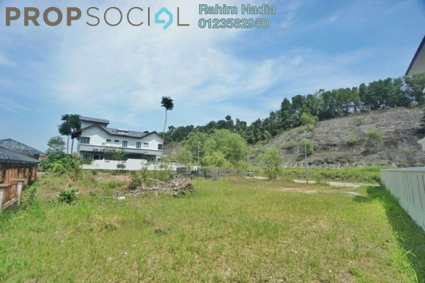 Land For Sale in Bukit Bandaraya, Shah Alam Freehold Unfurnished 0R/0B 695k