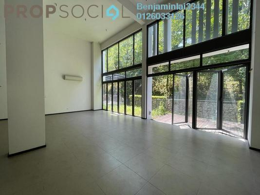 Terrace For Sale in The Mansions, Desa ParkCity Freehold Semi Furnished 4R/4B 4.5m
