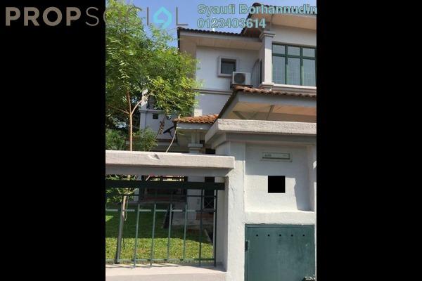 Semi-Detached For Sale in Villa Damansara, Kota Damansara Freehold Semi Furnished 5R/3B 1.8m