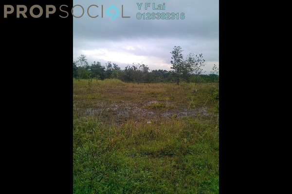 Land For Sale in Rasa, Selangor Freehold Unfurnished 0R/0B 529k