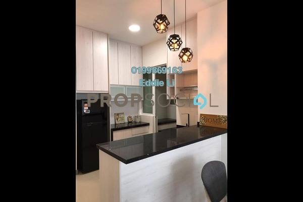 Condominium For Rent in Southbank Residence, Old Klang Road Freehold Fully Furnished 2R/2B 2.4k