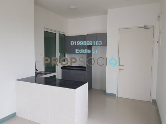 Condominium For Rent in Southbank Residence, Old Klang Road Freehold Semi Furnished 3R/2B 1.8k