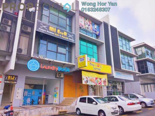 Shop For Rent in 32 Avenue, Seri Kembangan Freehold Unfurnished 0R/0B 3.3k