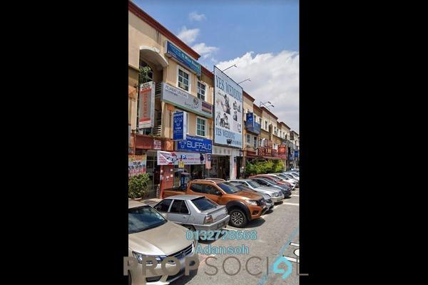 Shop For Rent in Laman Rimbunan, Kepong Freehold Unfurnished 0R/0B 6.5k