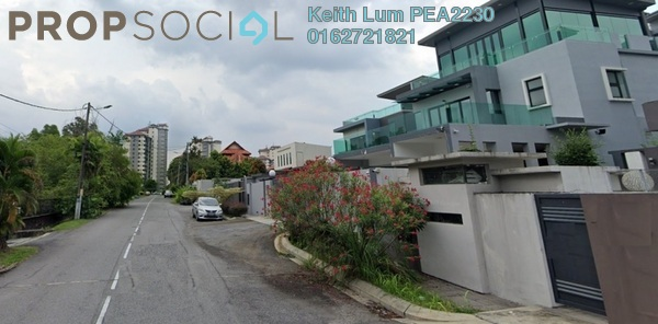 Condominium For Sale in Taman Yarl, Old Klang Road Freehold Fully Furnished 7R/5B 3.8m