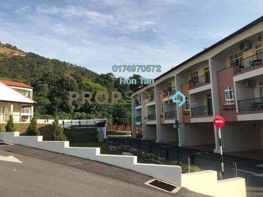 Link For Rent in Sierra Pinang, Balik Pulau Freehold Unfurnished 4R/3B 1.1k