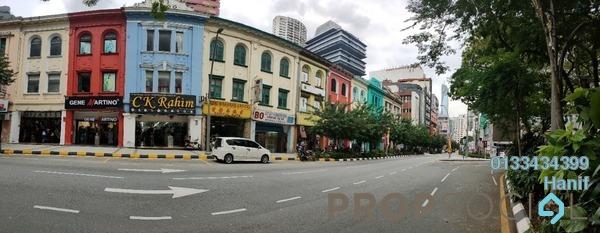 Shop For Rent in Jalan Tuanku Abdul Rahman, Chow Kit Freehold Unfurnished 0R/0B 35k