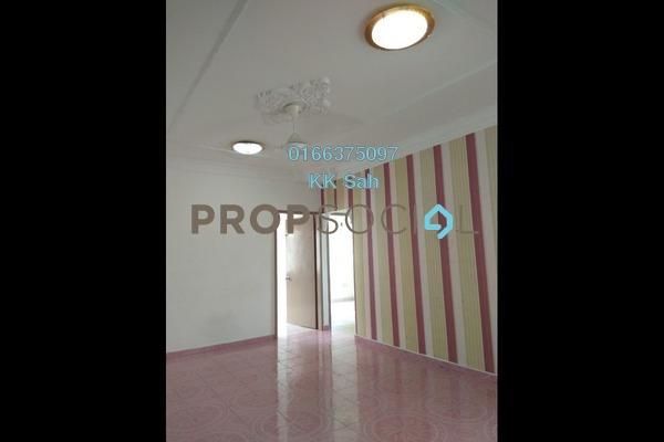 Apartment For Sale in Bandar Bukit Tinggi 2, Klang Freehold Semi Furnished 3R/2B 198k