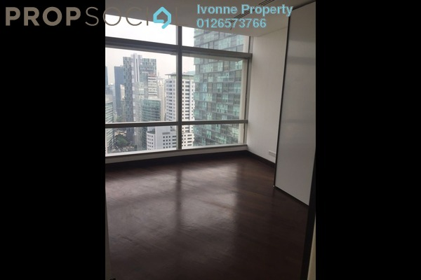 Condominium For Sale in Banyan Tree, KLCC Freehold Semi Furnished 3R/4B 6.5m