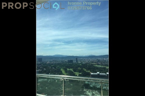 Condominium For Sale in The Pearl, KLCC Freehold Semi Furnished 5R/6B 9.9m