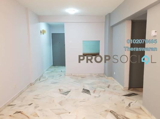 Condominium For Rent in Vista Angkasa, Pantai Freehold Unfurnished 3R/2B 2k