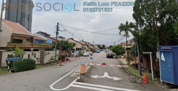 Condominium For Sale in Taman Desa Aman, Cheras Freehold Fully Furnished 3R/3B 1.55m