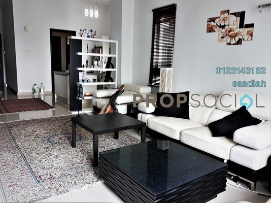 Condominium For Sale in Puteri Palma 3, IOI Resort City Freehold fully_furnished 3R/3B 1m