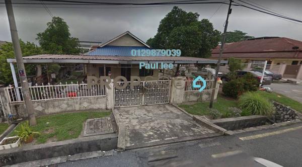 独立式洋房 单位出售于 Section 2, Petaling Jaya Freehold Unfurnished 4R/3B 1.3百万