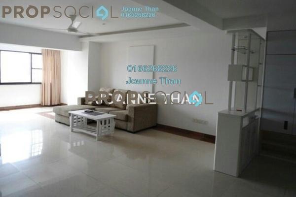 Condominium For Sale in Sri Wangsaria, Bangsar Freehold Fully Furnished 3R/2B 1.68m
