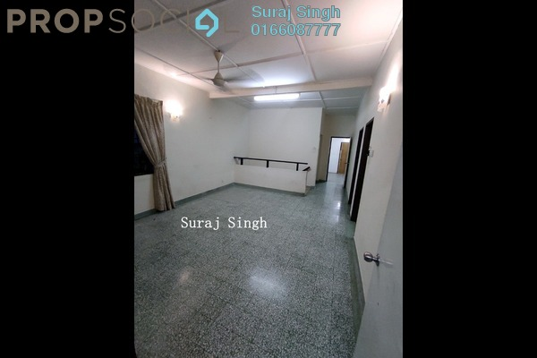 Terrace For Rent in Gasing Indah, Gasing Heights Freehold Unfurnished 3R/2B 1.55k