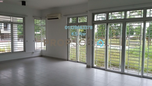 Superlink For Sale in The Golf, Horizon Hills Freehold unfurnished 4R/4B 1.2m