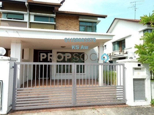 Superlink For Rent in The Gateway, Horizon Hills Freehold Unfurnished 4R/3B 2.3k