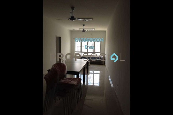 Condominium For Sale in Casa Residenza, Kota Damansara Freehold Fully Furnished 3R/2B 460k