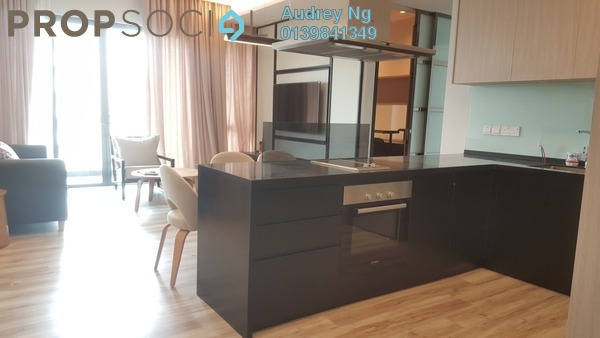 Condominium For Rent in The Potpourri, Ara Damansara Freehold Fully Furnished 2R/2B 3.5k