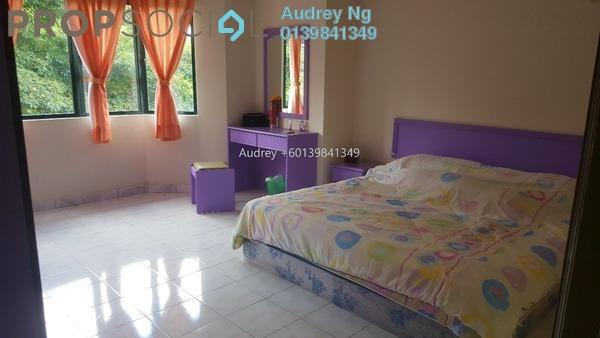 Condominium For Sale in Desa Kiara, TTDI Freehold Fully Furnished 3R/2B 580k
