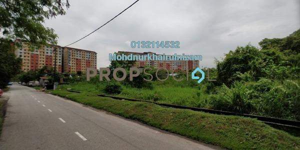 Land For Sale in Kampung Bukit Lanchong, Putra Heights Freehold Unfurnished 0R/0B 395k